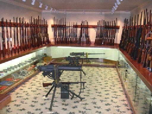 Gun Vault Room Underground Gun Vault Northwest Shelter Systems
