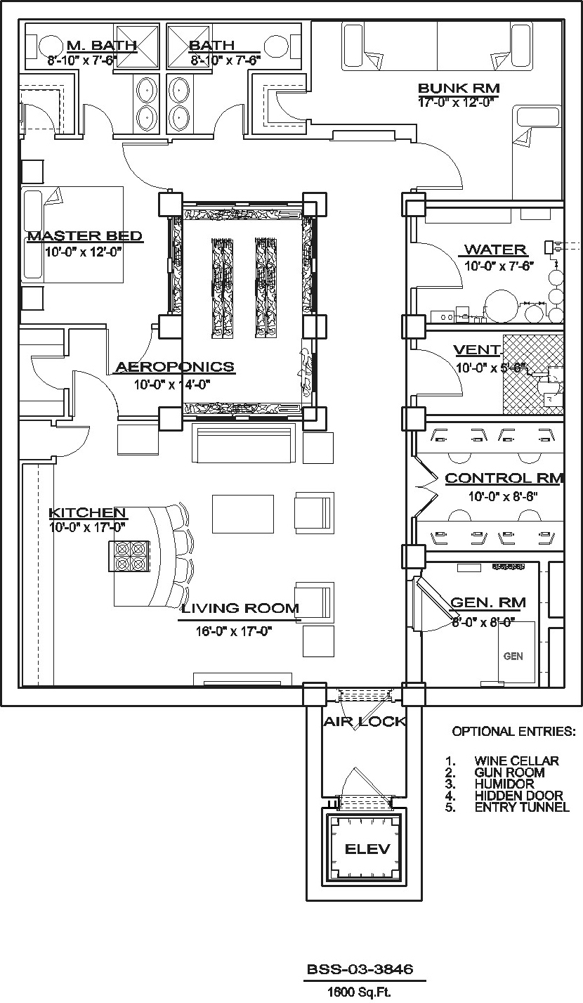 Bss 03 3846 northwest shelter systems for Design home resources generator