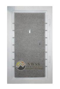 High Quality Blast door